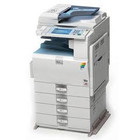 Ricoh MP C2051 A3 A4 kleuren multifunctional