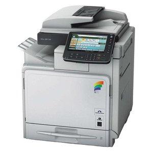 Ricoh MPC300 A4 kleuren multifunctional printer