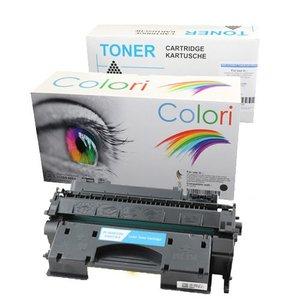 alternatief Toner voor HP 05x CE505x Laserjet P2055 EXTRA GROTE CAPACITEIT