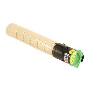 Ricoh type MP C2051/C2551 toner geel (origineel)
