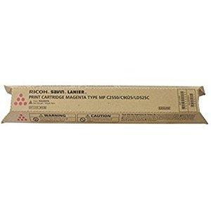 Ricoh type MP C2550  (type MP C2030/2050/2530/2550) toner magenta (origineel)