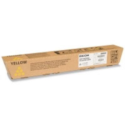 Ricoh type MP C4500E toner geel (origineel)