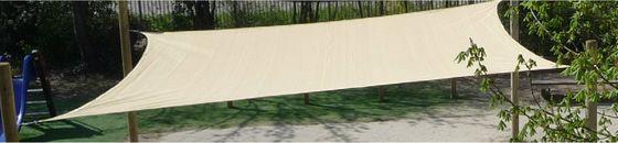 Schaduwdoek vierkant