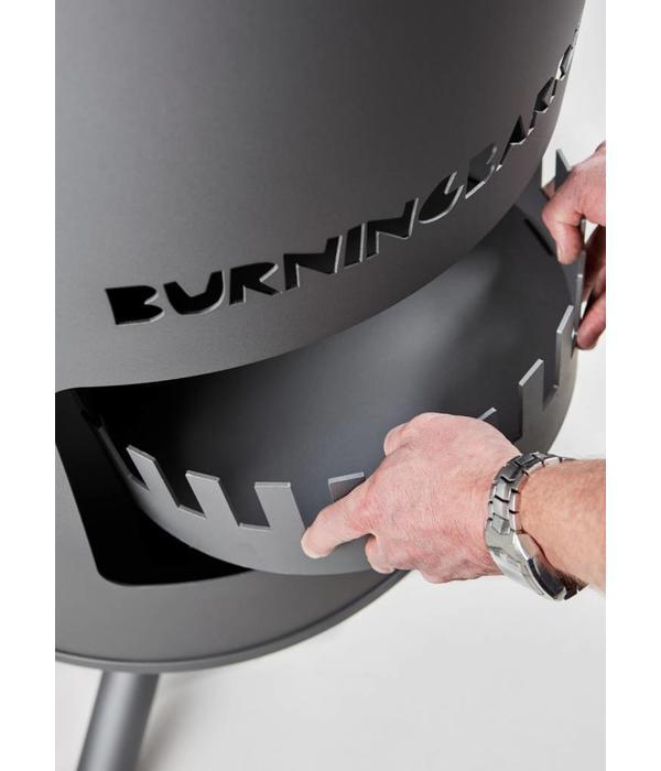 BurningBarrel Terrashaard Groot