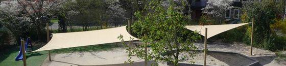 - Schaduwdoeken - Basisschool - Berkel en Roderijs