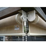 Coolfit rolgordijn 98x240 cm
