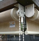 Coolfit rolgordijn 198x240 cm