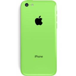 Apple iPhone 5C Groen 16gb - 3 sterren