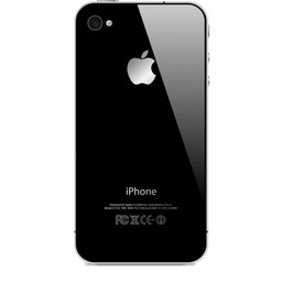 Apple iPhone 4S Zwart 32gb - 3 sterren