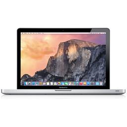 "Macbook Pro 13"" Core i5 - 3 sterren"