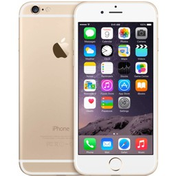 iPhone 6 Goud 16GB - Remarketed