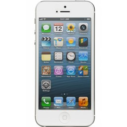Apple iPhone 5 Wit 16gb - Remarketed