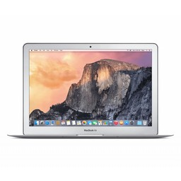 "Apple MacBook Air 13"" Core i5 1.8 Ghz (Met protective skin) - 5 sterren"