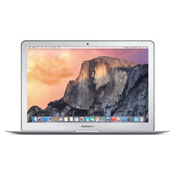 "Apple MacBook Air 13"" Core i5 1.3 Ghz (Met protective skin) - 5 sterren"