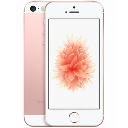 iPhone SE 64GB Ros̩goud - Remarketed