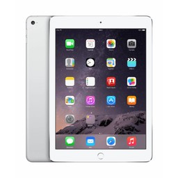 Apple iPad Air 2 Wit 128GB Wifi + 4G - Remarketed