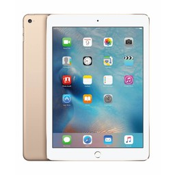 Apple iPad Air 2 Goud 16GB Wifi Only - 5 sterren