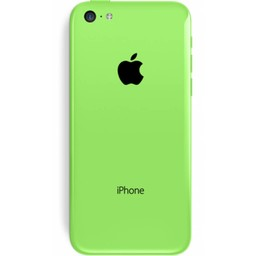 Apple iPhone 5C Groen 8gb - 3 sterren