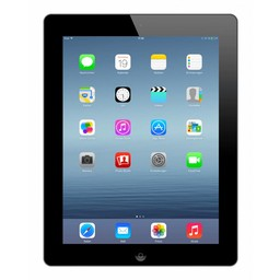 Apple iPad 2 Zwart 16GB Wifi + 3G - 4 sterren