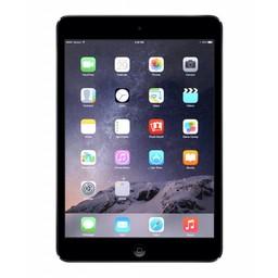 iPad Mini 2 Zwart 128GB Wifi Only - Remarketed