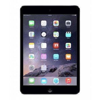 Apple iPad Mini 3 Zwart 128GB Wifi Only - Remarketed