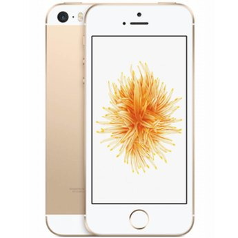 Apple iPhone SE 16GB Goud - Remarketed