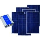 Yingli Solar Zonnepaneelpakket 6
