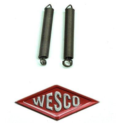 Wesco Kickmaster Set Veren Creative Brands Onderdelen