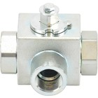 "hp ball valve 3-way 3/4"""