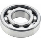 Grooved ball bearing for vacuum pump MEC / RV