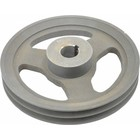 Pulley 2SPA224 30 mm for vacuum pump MEC2000 TYPE 2 / FLEXI
