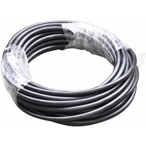 20 m ROM hp steel ply hose 1/4'', max. 400 bar