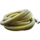 HI-VAC vacuum hose 2'' x 15.20 m