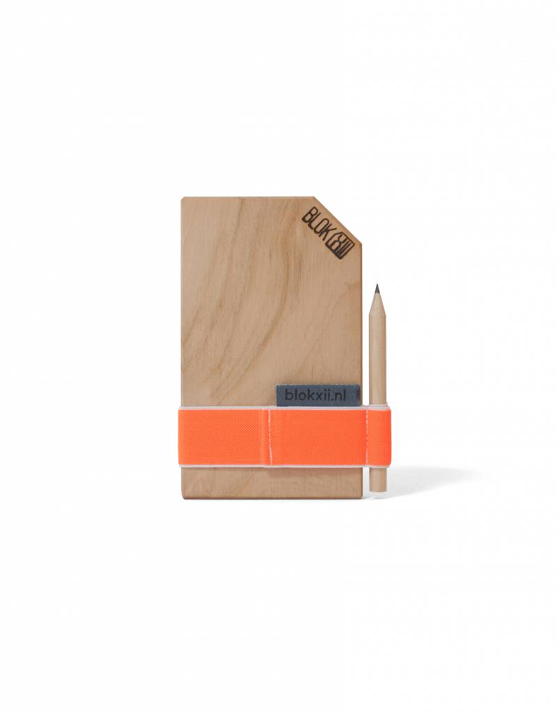 Bloknoot pocket size Orange is the new Black