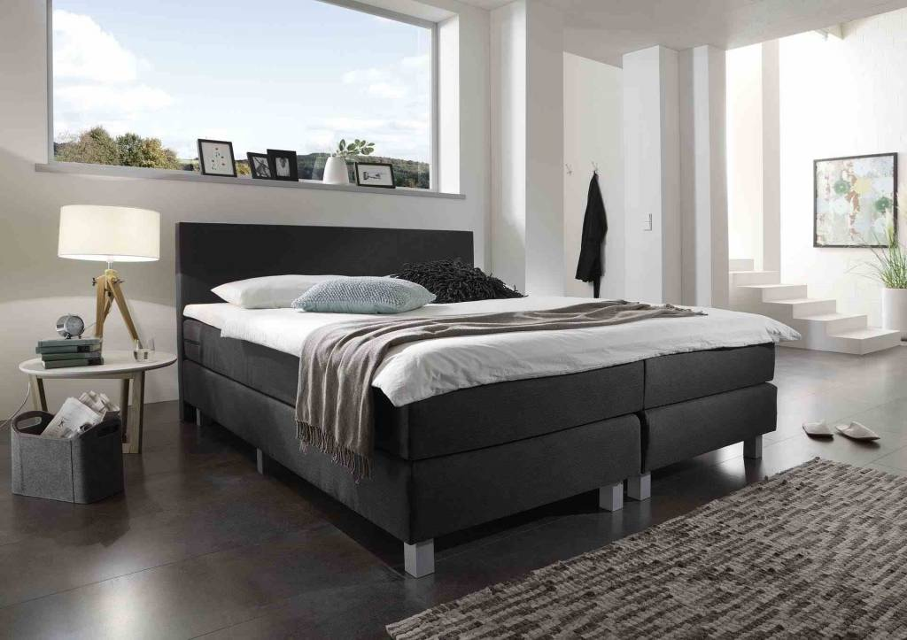 boxspring champion beddenbriljant. Black Bedroom Furniture Sets. Home Design Ideas
