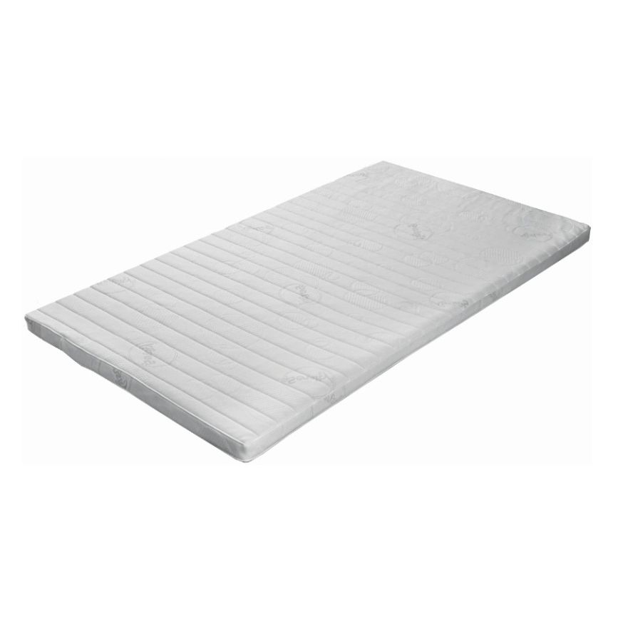 Topmatras Traagschuim Cooltouch 6 cm