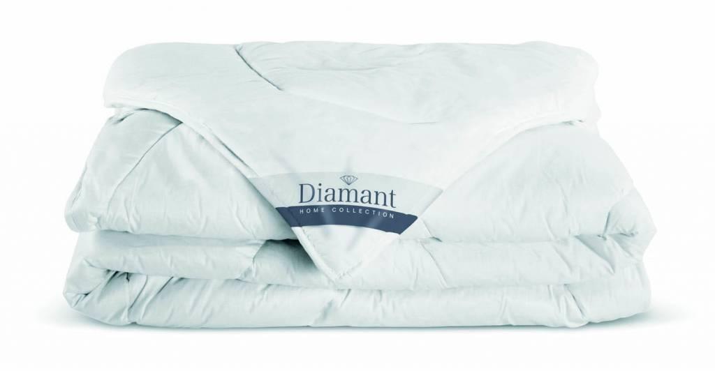 Diamant Dekbed 10% Eendendons Enkel