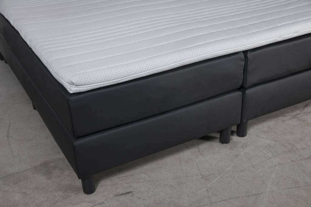 Boxspring Legend met Pocketvering