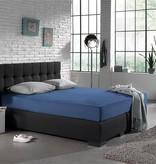 Homecare Hoeslaken Jersey 135 gram Blauw