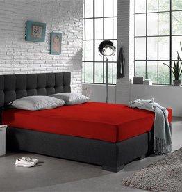 Homecare Hoeslaken Jersey Rood 135 gr.