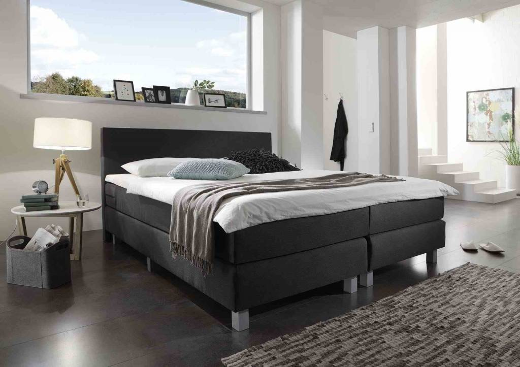 boxspring velvet anti slip beddenbriljant. Black Bedroom Furniture Sets. Home Design Ideas