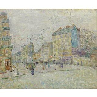Boulevard de Clichy