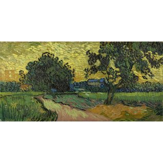 Landscape at Twilight