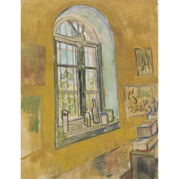 Window in the Studio