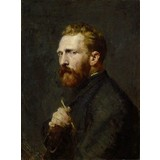 Vincent van Gogh - Book / Magazine / Flyer