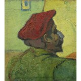 Portrait of Gauguin - Book / Magazine / Flyer