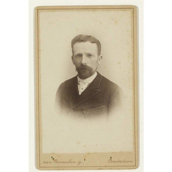 Theo van Gogh (1857-1891) - Book / Magazine / Flyer