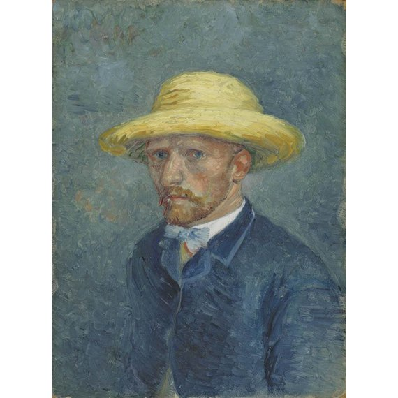Portrait of Theo van Gogh - Multimedia / Film / Video