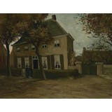 The Vicarage at Nuenen - Multimedia / Film / Video