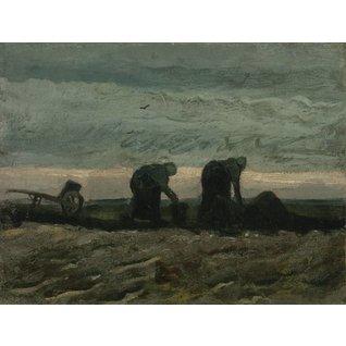Women working on the Peat Moor - Multimedia / Film / Video